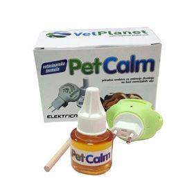 Slika PetCalm električni difuzor + polnilo za pse, mačke, ptice in male živali, 45 mL