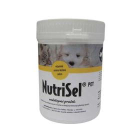 Slika NutriSel PET vodotopni prašek, 100 g