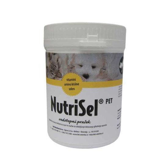 NutriSel PET vodotopni prašek, 100 g