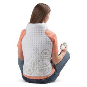 Slika Lanaform Heating Blanket for back grelno ogrinjalo za hrbet, 1 ogrinjalo
