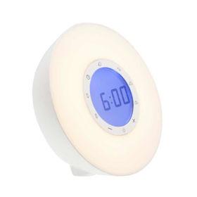 Slika Lanaform Wake-up Light svetlobna budilka