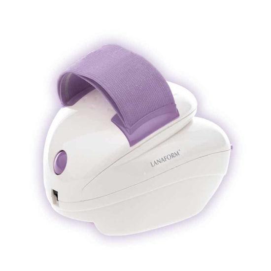 Lanaform Skin mass masažni aparat za odpravo celulita in za limfno drenažo