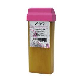 Slika Starpil GOLD vosek v vložku roll-on za depilacijo