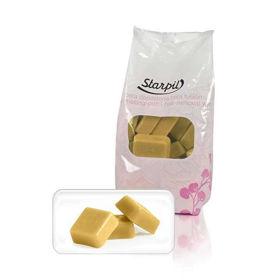 Slika Starpil GOLD vosek za depilacijo - ploščice, 1000 g