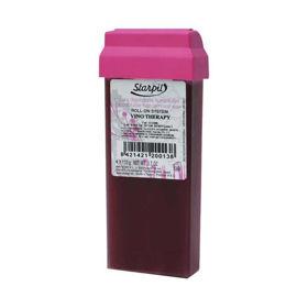 Slika Starpil VINO vosek v vložku roll-on za depilacijo
