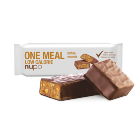 Slika Nupo nadomestilo obroka - toffee crunch