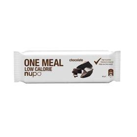 Slika Nupo nadomestilo za posamezni obrok hrane (ploščica) z okusom čokolade, 60 g