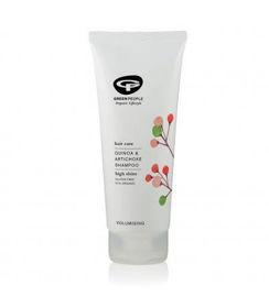 Slika Green people šampon za lase s kvinojo in artičoko, 200 mL