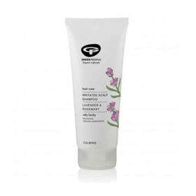 Slika Green People šampon za lase z občutljivim lasiščem, 200 mL