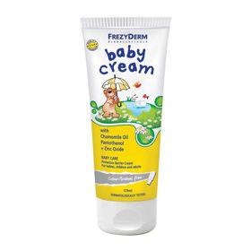 Slika Frezyderm Baby Cream krema proti pleničnim izpuščajem, 175 mL