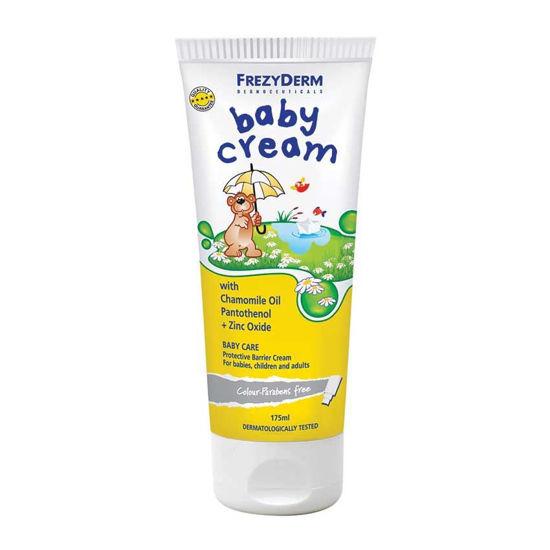 Frezyderm Baby Cream krema proti pleničnim izpuščajem, 175 mL
