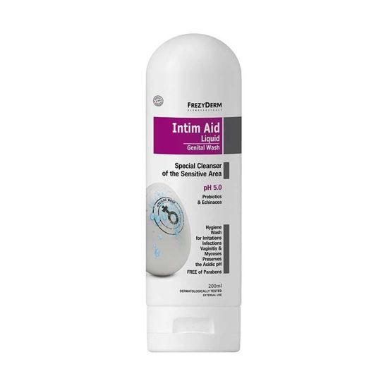 Frezyderm Intim Aid gel za intimno nego s pH5, 200 mL