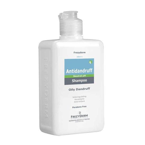 Frezyderm šampon proti prhljaju, 200 mL