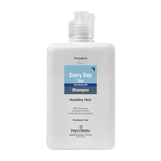 Frezyderm šampon za vsakodnevno uporabo, 200 mL