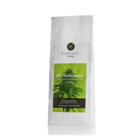 Slika BioBloom bio konopljin čaj iz vršičkov - vrečka, 50 g