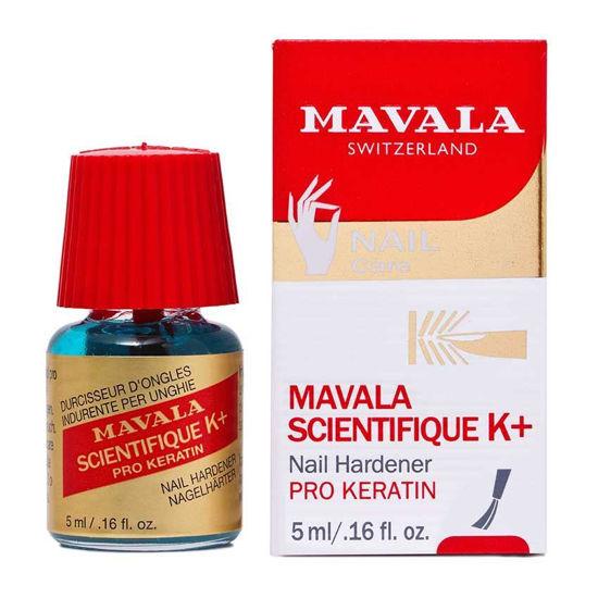 Mavala Scientifique K+ utrjevalec za nohte, 5 mL