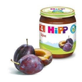 Slika Hipp kašica slive, 125 g