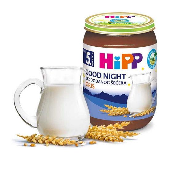 Hipp zdrob, 190 g