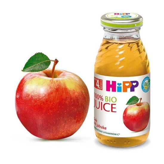 Hipp jabolčni sok, 200 mL