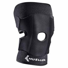 Slika Mueller manšeta za koleno s trakovi
