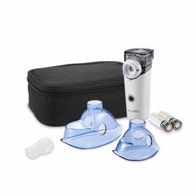 Slika Microlife NEB 800 inhalator z zaščitno mrežico, 1 set