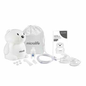 Slika Microlife NEB 400 otroški inhalator, 1 set