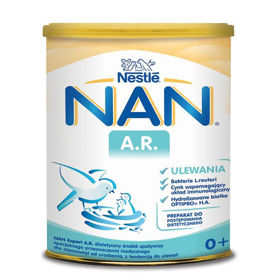 Slika Nan Expert A.R. mleko, 400 g
