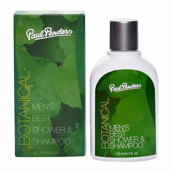 Paul Penders blag zeliščni tonik za nego moške kože, 125 mL