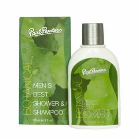 Slika Paul Penders šampon in gel za tuširanje za moško nego, 125 mL