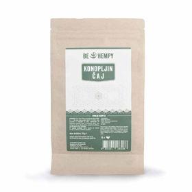 Slika Be Hempy čaj iz vršičkov konoplje, 35 g
