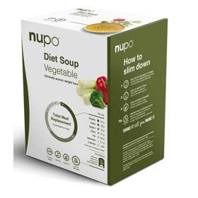 Slika Nupo classic zelenjavna dietna juha, 384 g