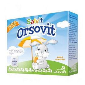 Slika Salvit Orsovit prašek, 6 vrečk