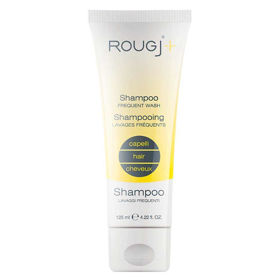 Slika Rougj šampon za pogosto umivanje las, 125 mL