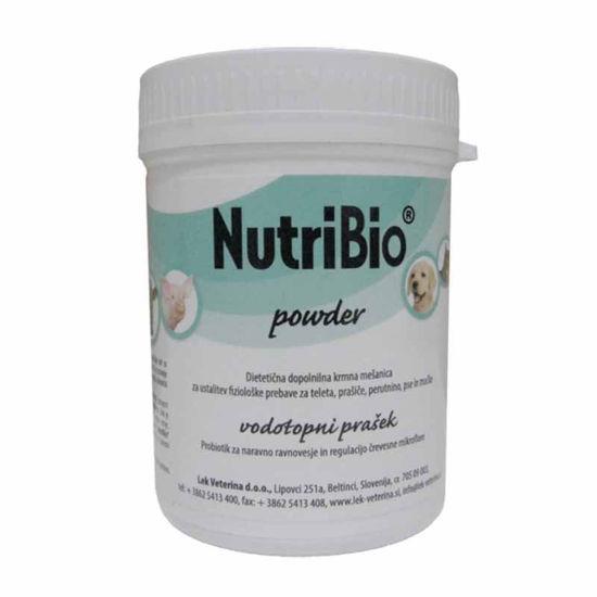 Nutribio mikroorganizmi za naravno ravnovesje, 150 g