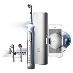 Slika Oral-B GENIUS 8000 električna zobna ščetka, 1 set