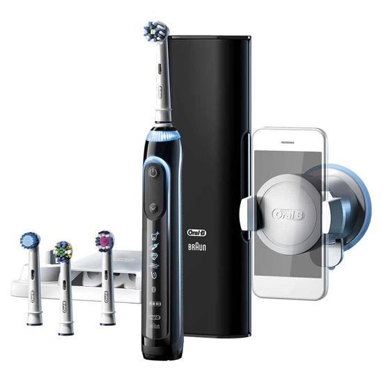 Oral-B GENIUS 9000 električna zobna ščetka, 1 set