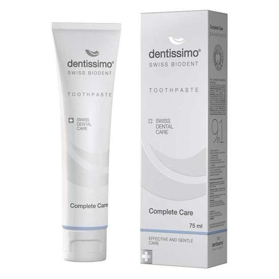 Dentissimo Complete Care zobna pasta, 75 mL