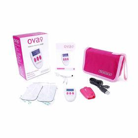 Slika Ova+ naprava za lajšanje menstruacijskih bolečin, 1 set