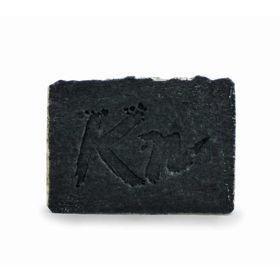 Slika Karbonoir trdo milo z aktivnim ogljem, 100 g