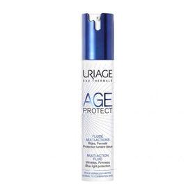 Slika Uriage Age Protect Multi Action fluid za normalno do mešano kožo, 40 mL