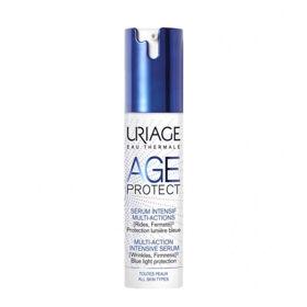 Slika Uriage Age Protect Multi Action intenzivni serum, 30 mL