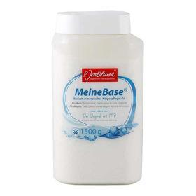 Slika MeineBase (Silbertau) bazična kopel, 1500 g