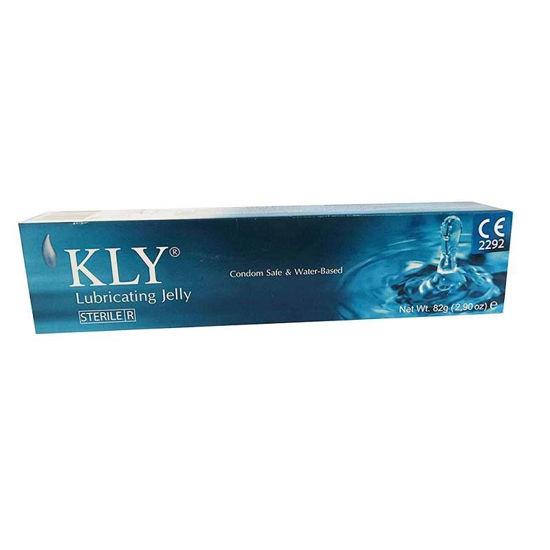 Kly (prej Sutherland) vodni lubrikant gel, 82 g