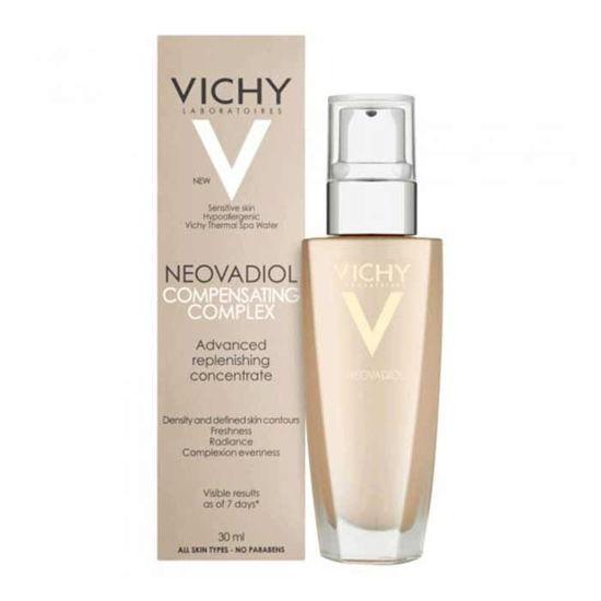 Vichy Neovadiol Compensating nadomestni kompleks serum, 30 mL