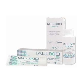 Slika Ialuxid komplet (gel, 30 mL + Clean raztopina, 100 mL)