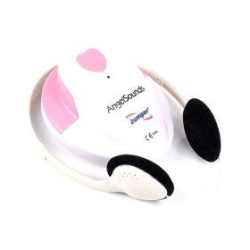Slika AngelSounds Classic naprava za poslušanje otrokovega srca + gel BREZPLAČNO