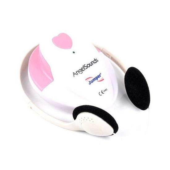 AngelSounds Classic naprava za poslušanje otrokovega srca + gel BREZPLAČNO