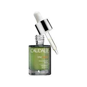 Slika Caudalie Vineactiv nočno olje proti gubam, 30 mL