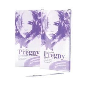Slika OneStep Pregny testni trak za zgodnje odkrivanje nosečnosti, 1 trak