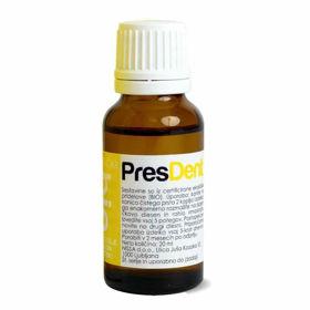 Slika PresDent olje za nego dlesni - dojenčki & odrasli